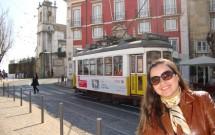 Bonde (ou Elétrico) de Lisboa