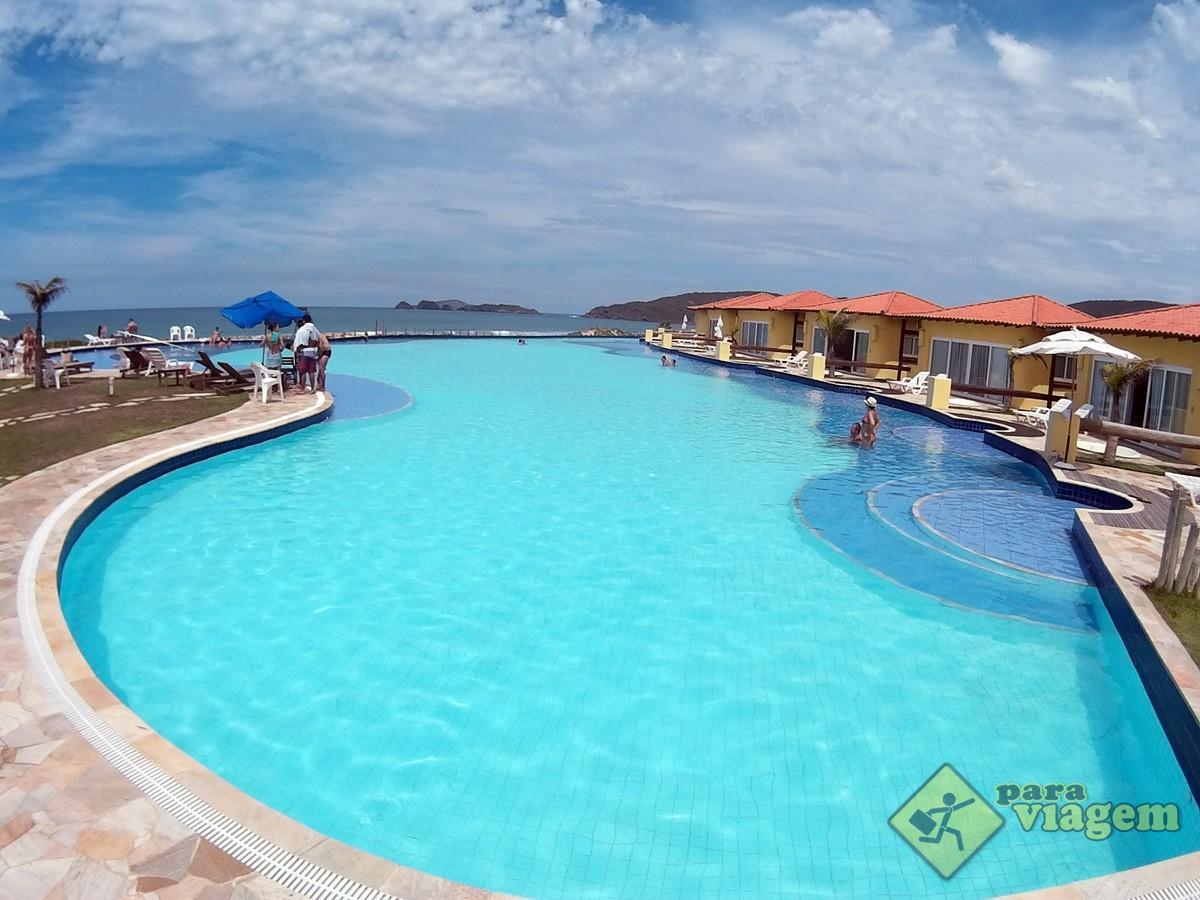 Blue tree park um timo resort em b zios para viagem for Piscina vilassar de mar