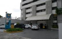 Comfort Nova Paulista: Conforto e Localização Privilegiada em São Paulo