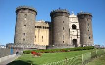 Nápoles - Castel Nuovo