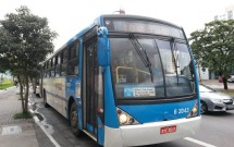 Ônibus 875M-10: Aeroporto - Barra Funda