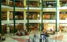 Centro Comercial Colombo em Lisboa
