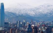 Dicas de Hotéis e Aparts em Santiago no Chile