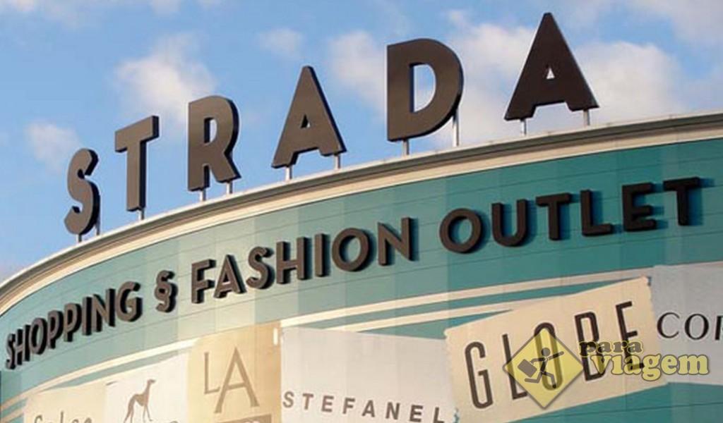 Strada Shopping Fashion Outlet