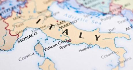 Roteiro de 18 Dias pela Itália