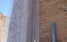 Portal do Edifício de Eumachia