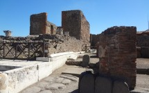 Templo da Fortuna Augusta