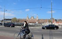 Estação Amsterdam Centraal