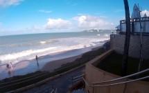 Acesso a Praia no Serhs Natal Grand Hotel