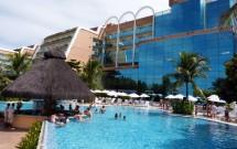 Serhs Natal Grand Hotel: Um Maravilhoso Resort de Frente para o Mar