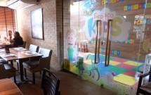 Espaço Kids do Restaurante Tapa de Cuadril em Recife
