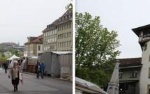 Waisenhausplatz -- Holländerturm