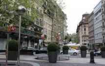 Place de Longemalle