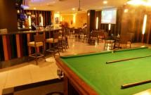 Sports Bar no Serhs Natal Grand Hotel