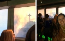 O Rio de Janeiro representando o Brasil na Heineken Experience