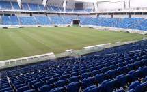 Estádio Arena das Dunas em Natal