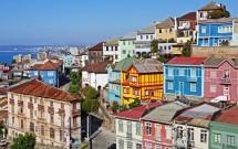 Roteiro de Metade de Um Dia em Valparaíso no Chile