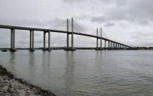 Ponte Newton Navarro em Natal/RN
