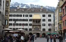 Roteiro de 1 Dia em Innsbruck na Áustria