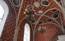 Silberne Kapelle