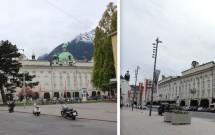 Hofburg de Innsbruck
