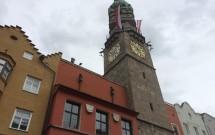Altes Rathaus e a Stadtturm