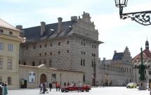 Palácio Schwarzenberg