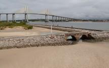 Caminho ao Lado do Mar e Ponte Newton Navarro