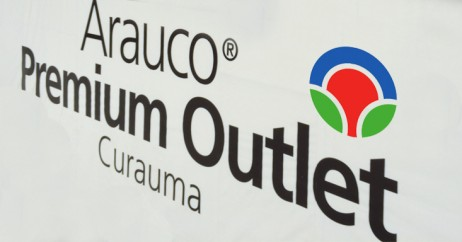 Arauco Premium Outlet Curauma no Chile