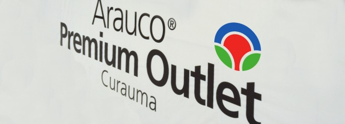 Arauco Premium Outlet Curauma no Chile
