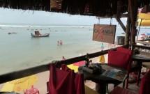 Caxangá: Vista pro Mar em Maré Cheia
