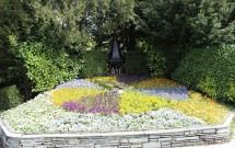 Relógio de Flores
