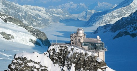Jungfraujoch (Top of Europe)