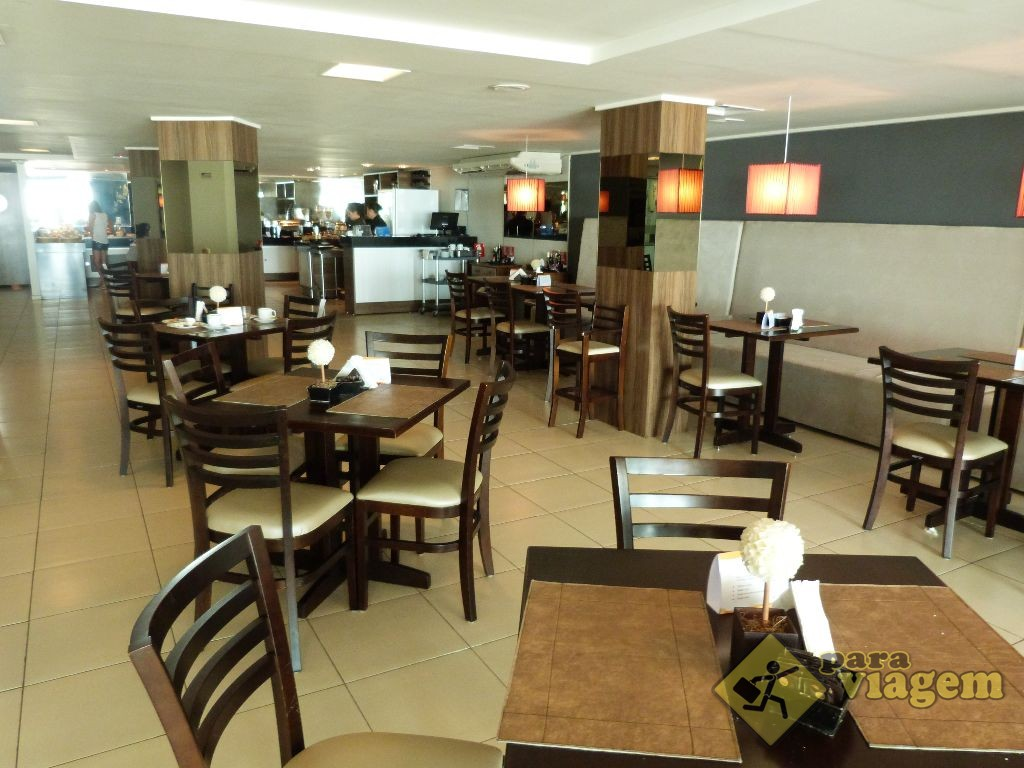 Restaurante do Nord Class Blue Sunset