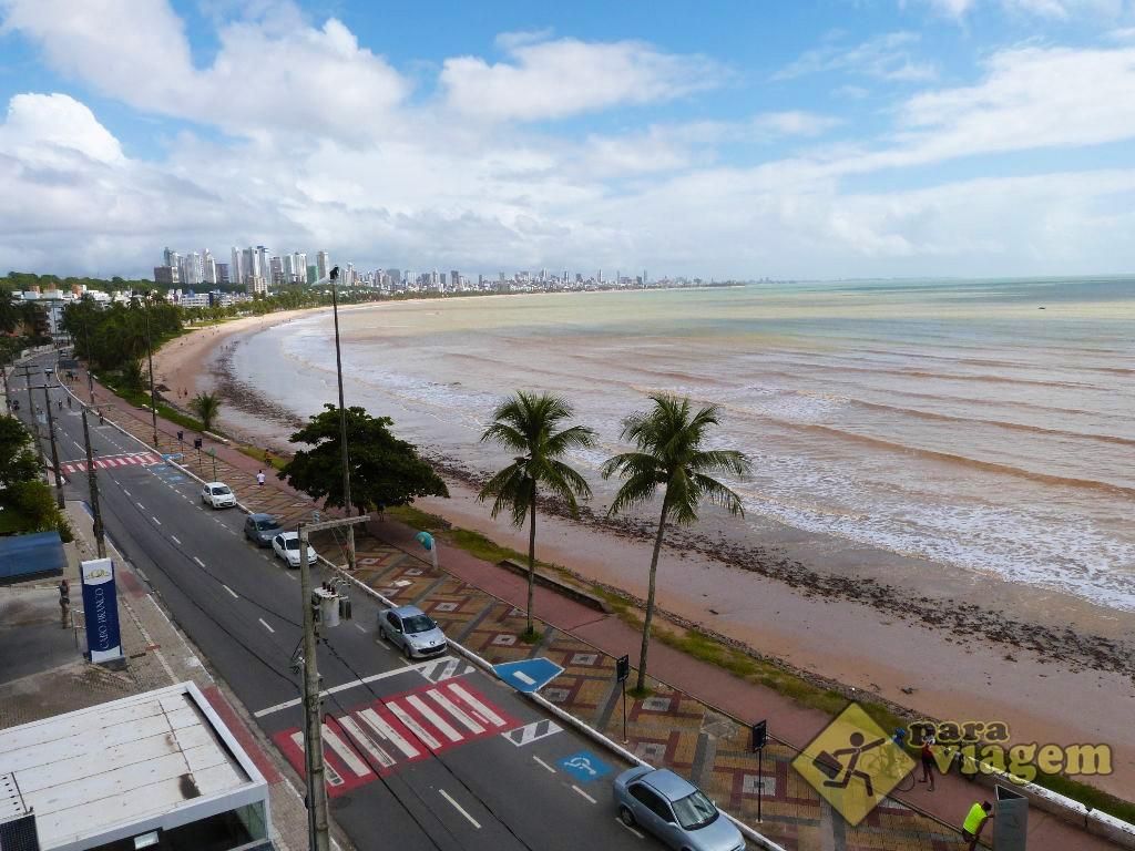Vista da Cidade de João Pessoa