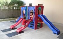 Área Infantil no Retaurante Estaleiro