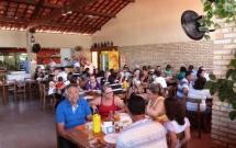 Restaurante Estaleiro em João Pessoa