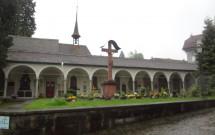 Cemitério anexo a Hofkirche
