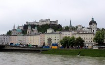 Roteiro de 1 Dia em Salzburgo na Áustria
