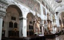 Stiftkirche St. Peter