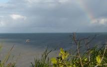 Vista pro Mar no Farol de Cabo Branco