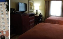 Country Inn & Suites Long Island City