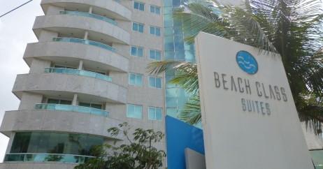 Beach Class Suites Recife