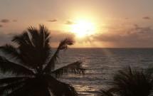 Nascer do Sol na Costa do Conde