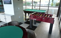 Salão de Jogos no Luxxor Tabatinga