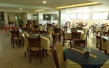Restaurante do Nord Luxxor Tabatinga