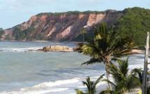 Vista da Praia de Tabatinga