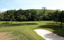 Campo de Golfe do Haras Morena