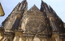 Catedral de São Vito em Praga