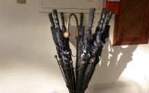 Guarda-chuva Disponível em Todos os Locais